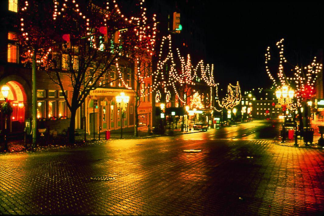 Christmas City Classic 2021 Christmas City Celebration Xmasblor